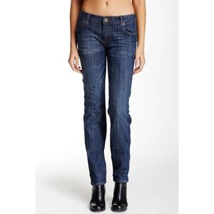 Kut from the Kloth   Sienna Skinny Jeans Size 12